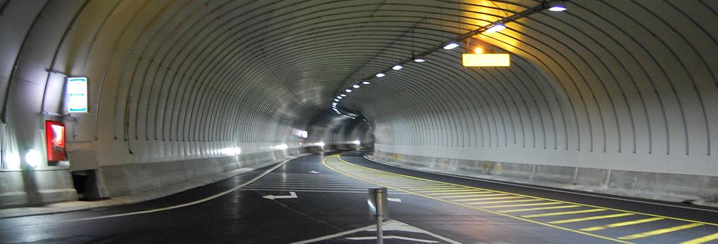 Rv519 Finnøytunnelen