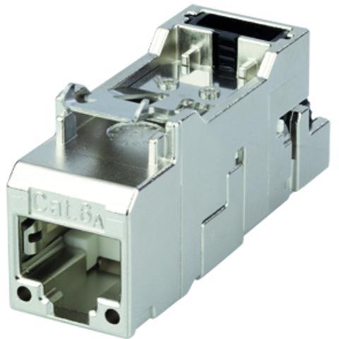 Cat6a moduler for RJ45