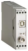 Industrielt 3G modem. INSYS HSPA small