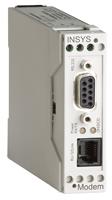 Industrielt analog 56k modem. INSYS Modem Small