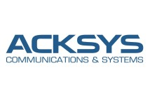 ACKSYS – Industrielt nettverk