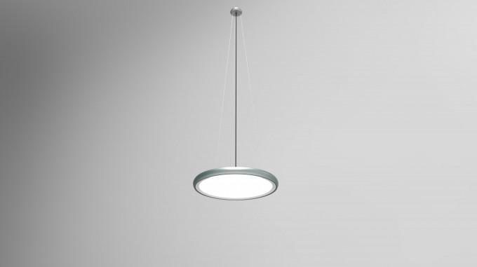 Aureola LED armatur for innebruk