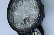 LED arbeidslys for kjøretøy. Catena WorkLED