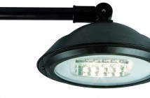 LED parkbelysning. Urban LED – MiniCity