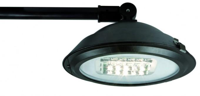LED parkbelysning. Urban Light - MiniCity