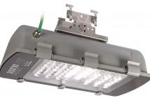 LED tunnel armatur. Radiant 4