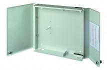 Fiberoptisk veggboks for innendørs bruk. Compact/Mini