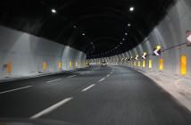 Belysning i vegtunnel
