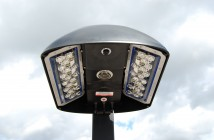 LED veilys armatur. 22-300W. Satellite.
