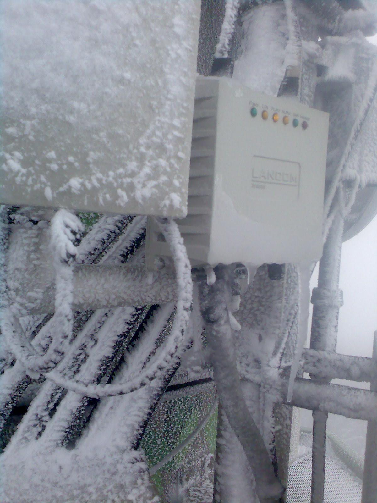3G og 4G routere med VPN for utendørs bruk
