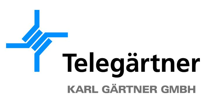Telegärtner - Leverandør av kablingssystemer