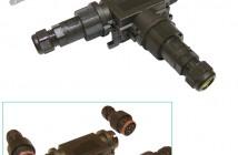 Vanntett koblingsmateriell for 230-400VAC fra Techno