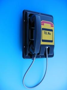 TufTel 3495 Analog nødtelefon