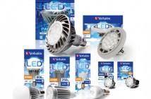 LED lyskilder fra Verbatim