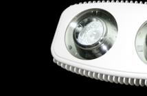LED Lyskaster 30-400W. Genius LED Industriarmatur