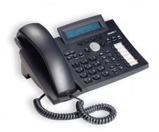 SNOM 320 servicetelefon