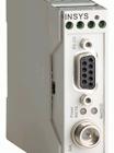 Industrielt 3G modem. INSYS GSM/HSPA Small