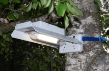 LED Feltarmatur. CLf