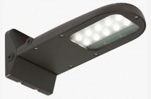 LED parkbelysning. Urban LED – Glow