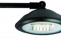 LED parkbelysning. Urban LED – MiniCity