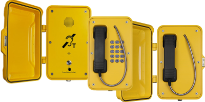 GSM/3G industritelefon